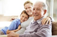 Alzheimer cafe, help jezelf staande te houden…
