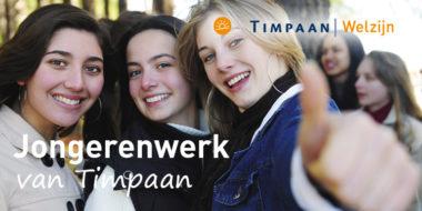 Jongerenwerk in de gemeente Noardeast-Fryslân regio Kollum