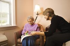 Rapportage preventief en activerend huisbezoek