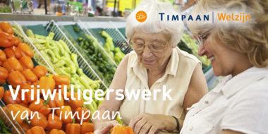 Vrijwillige inzet in gemeente Noardeast-Fryslân