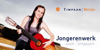 Jongerenwerk in de gemeente Noardeast-Fryslân regio Ferwert