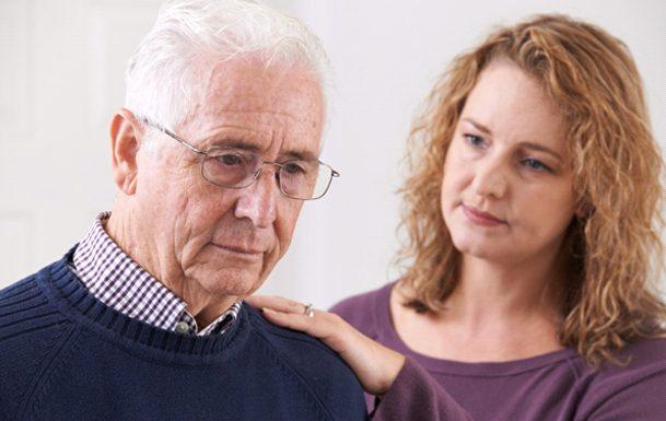 Mantelzorgmaatje zorgt voor luisterend oor en adempauze