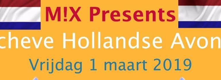 Scheve Hollandse Avond