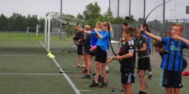 Summergames in Noardeast Fryslân en Dantumadiel